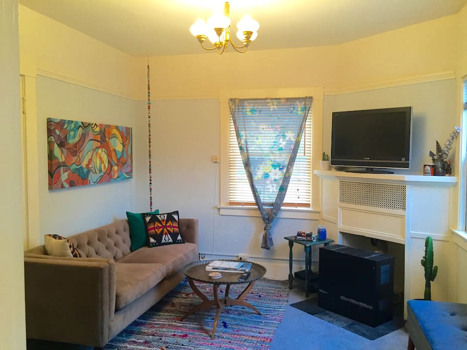 Cute Apartment Off Piedmont Ave Apartments For Rent In Oakland California United States
