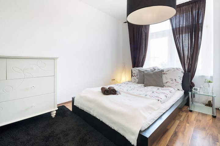 Comfortable room for 1-2 Person
