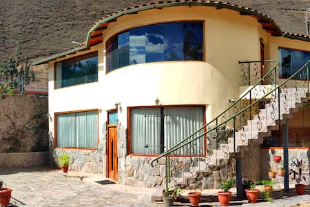 Nice Country House in the Heart of Sacred Valley.