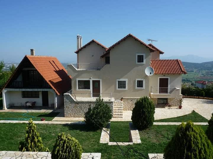 Villa View Avlon 2