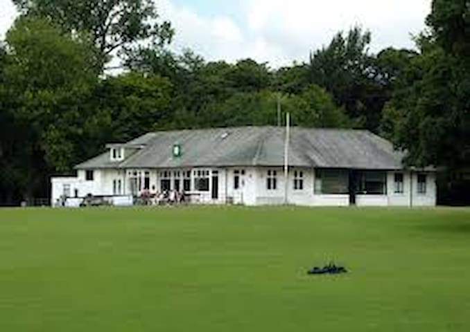 Country Park Club House