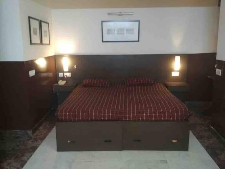 One room apartment,cabana,  Indirapuram ,Gzb ,UP