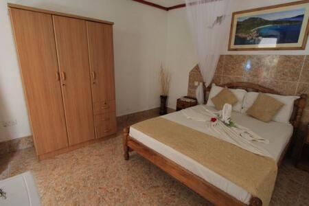 Rising Sun Guest House - Standard Room