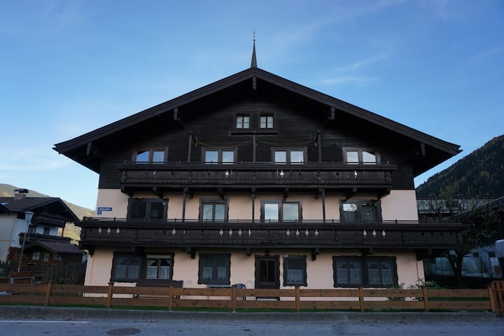 Großes Haus für 2-19 Personen - Mittersill - บ้าน
