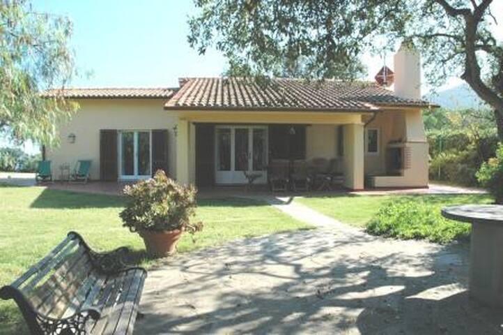 Villa indipendente vicino al mare a Capoliveri - Capoliveri - Vila