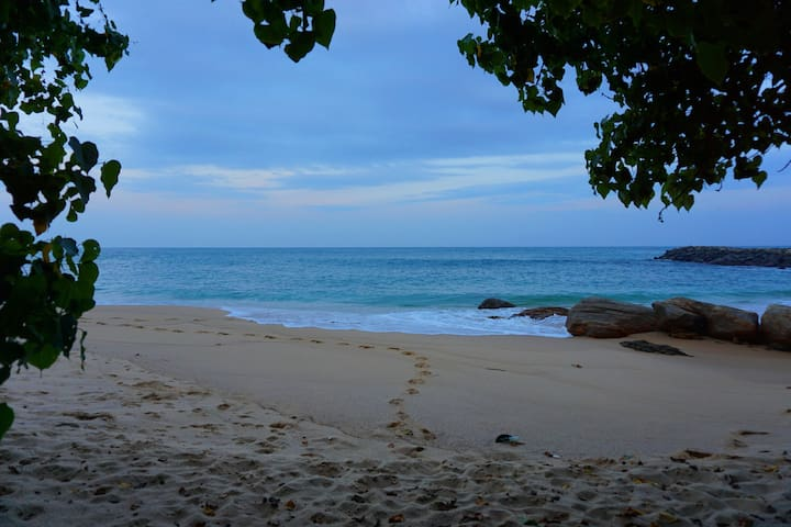 comfortable relaxing apartment - Tangalle - 一軒家