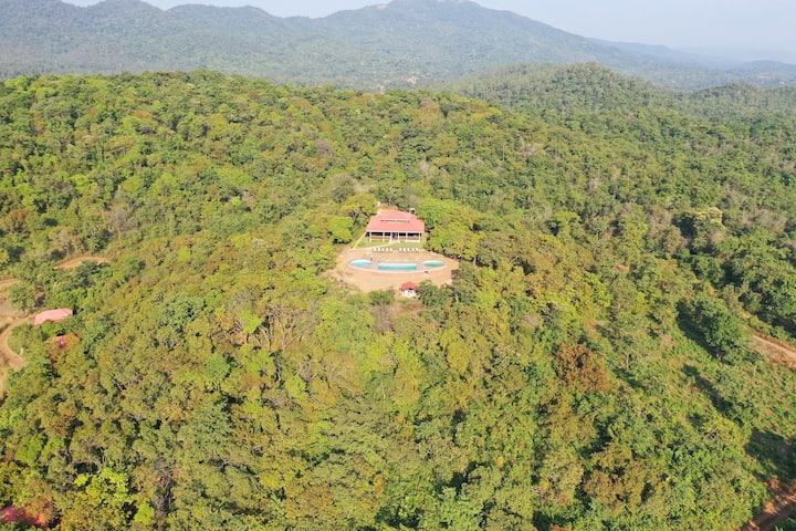 Porsu : Goan Villas