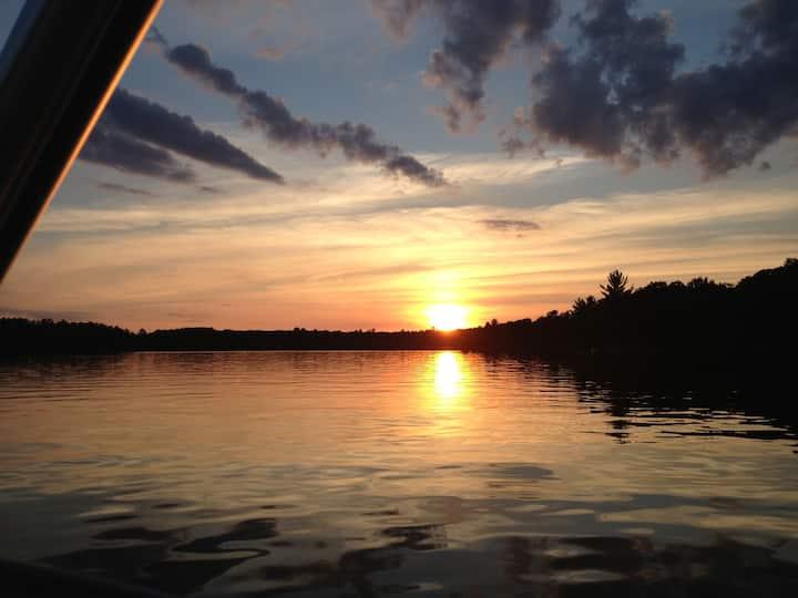 Muskoka family summer experience * for 2 families*