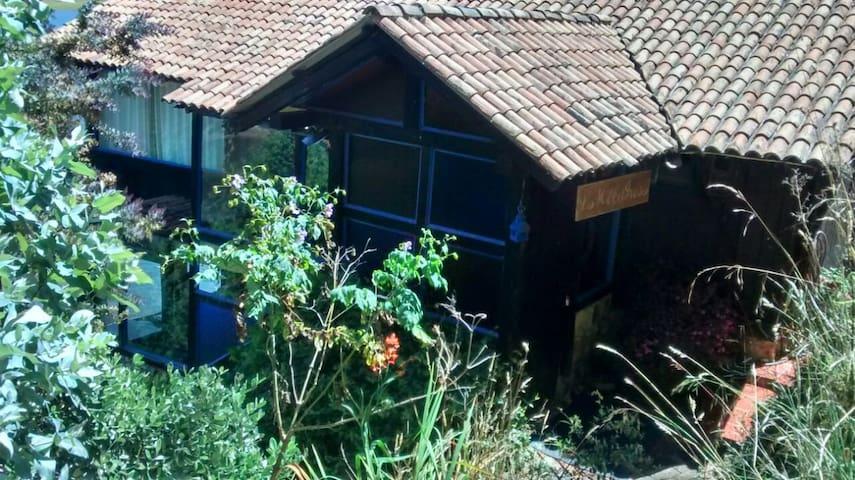 La Milagrosa - El Sisga - Haus
