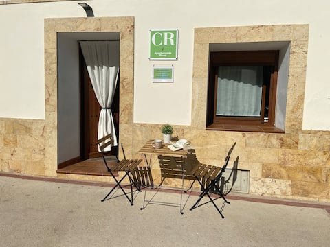 "Apartamento rural ""La Cascada de Calmarza"""