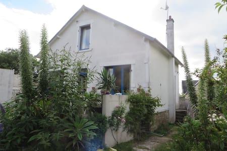 Chambre à proximité de la plage de Keraliou - Plougastel-Daoulas