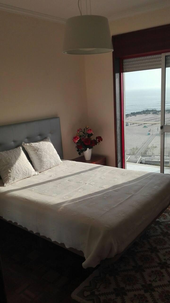 Apartamento com uma vista deslumbrante!!