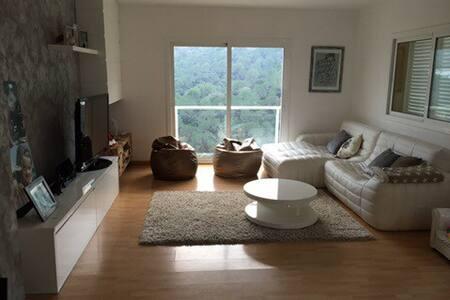 Habitación con baño propio Alella - Alella