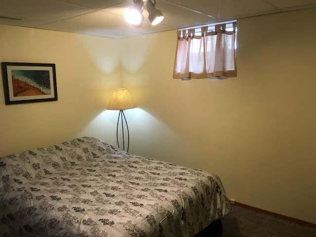 Helena Bedroom for Rent