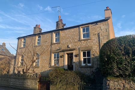 Cottage Apartment Near Lancaster University
