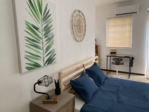 Bohemian Appartement in Arecibo - Near Everything!