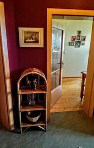 Vollmöblierte Wohnung
