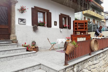 Civico 10 Dolomiti