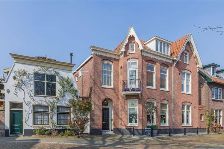 Charming Villa near Noordwijk and Amsterdam