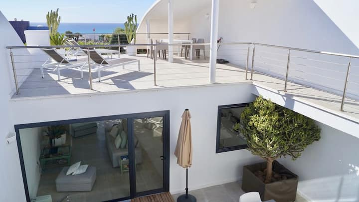 Villa Carmen - stunning beaches & private pool