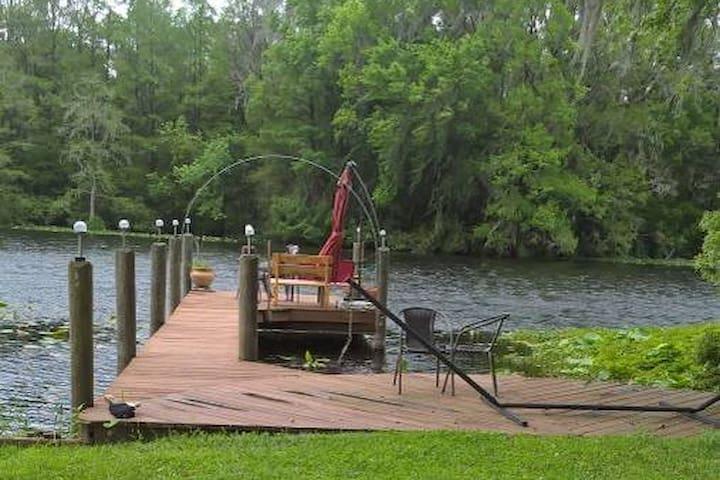 River View Rental Efficiency