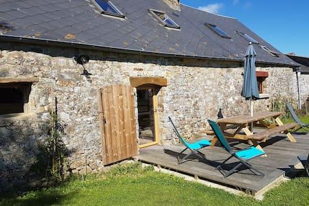 Gite de charme dans le Cotentin entre Terre et Mer - Saint-Sauveur-le-Vicomte