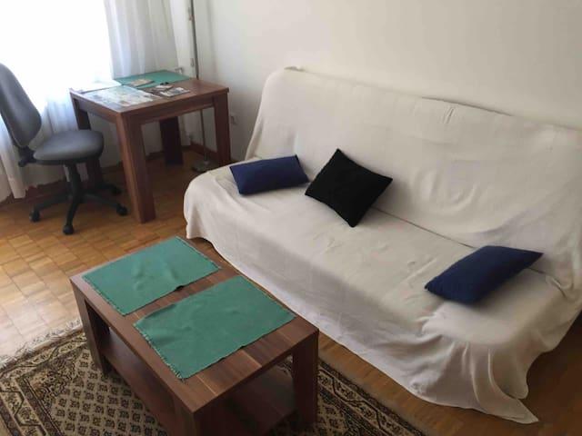 Urban apartman for Two in Centar Sarajevo