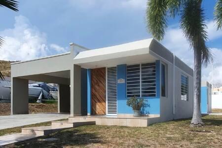 Parguera Paradise Villa