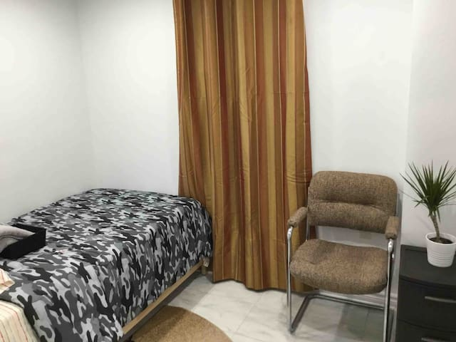 Affordable GuestSuite close to everything-Bd1