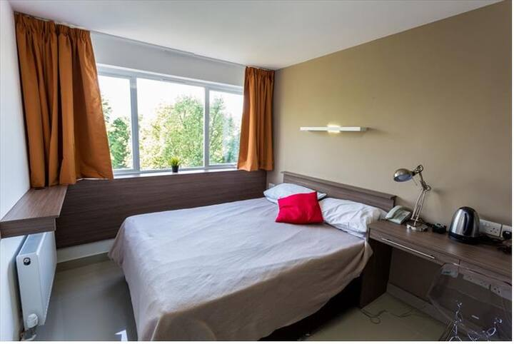 Double Room - Pelican London Residence