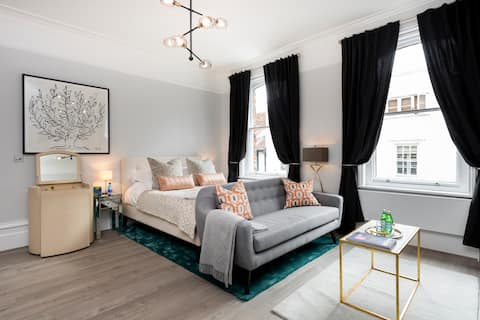 Apartamento estudio entero, panadería vieja, Eton, Windsor