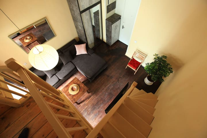 Studio Apartment in Central Tbilisi - Tbilisi