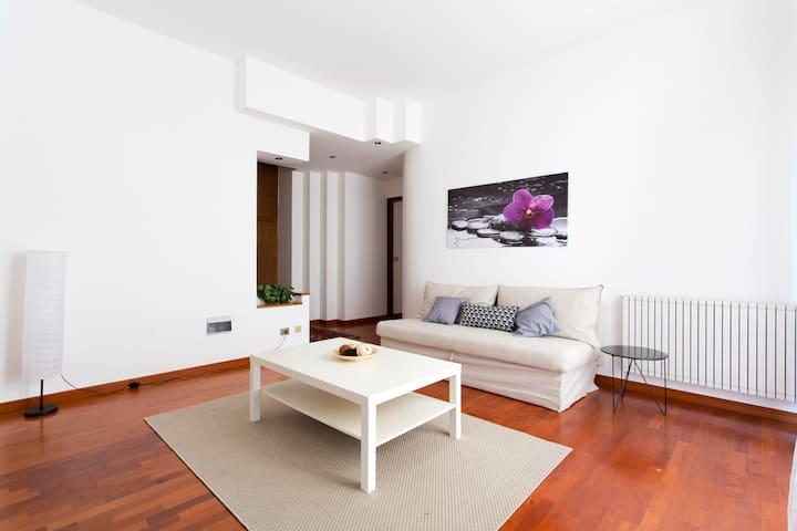 Appartamento dei Mille - Alcamo - Leilighet