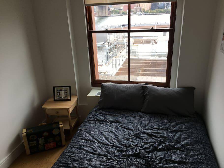 Quite Bedroom