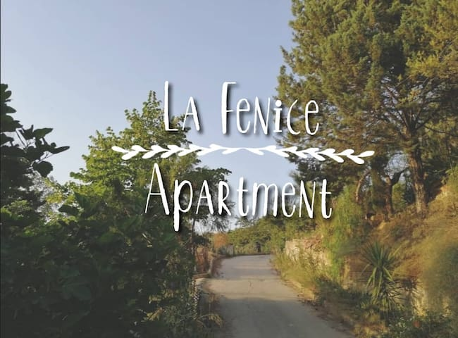 La Fenice apartment