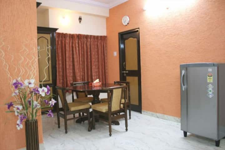 Double Bedroom Apartment@ Shahgul's