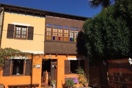 Pradina II Cottage - La Ren - House