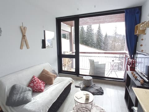 ❄️ Comfortable app at the foot of THE SLOPES ARC 1800❄️
