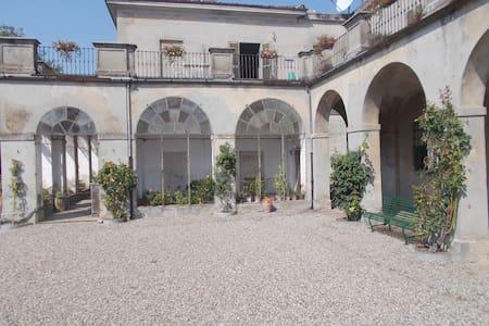 Casa in contesto storico-naturalistico - San Giorgio Piacentino