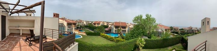 Sealybria villa 37/A
