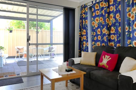 Well positioned new granny flat - Kardinya