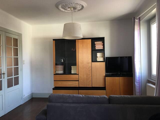 Appartement proche centre ville Gérardmer