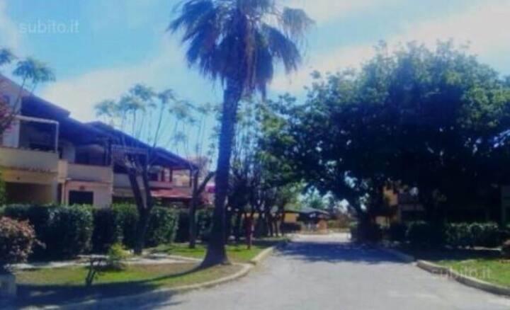 Residence carioca appartamento 4 posti letto