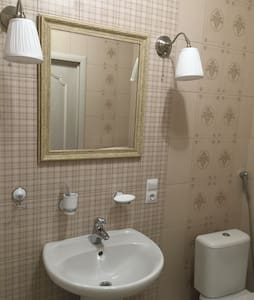 Халтуринский 206В/106 - Rostov-on-Don - Apartment