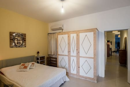 Double bedroom w/ensuite & terrace - Ħal Għargħur
