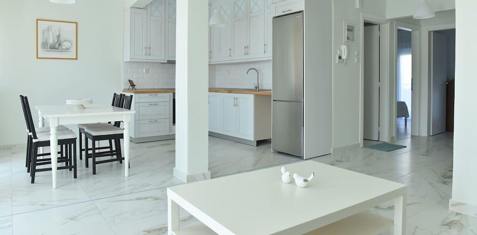 Πολυτελές διαμέρισμα στο κέντρο της Καστοριάς