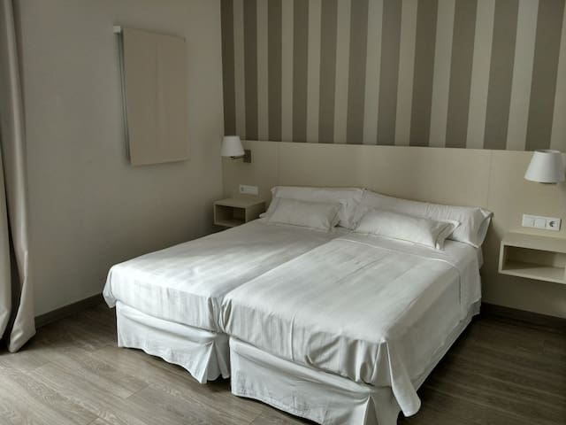 HOTEL SAN LORENZO BOUTIQUE, DOUBLE ROOM