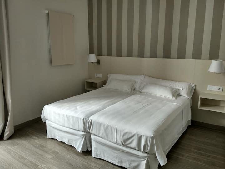 HOTEL SAN LORENZO BOUTIQUE, DOUBLE ROOM