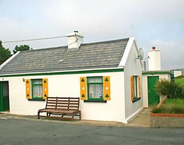 Cottage 144 Claddaghduff - Galway