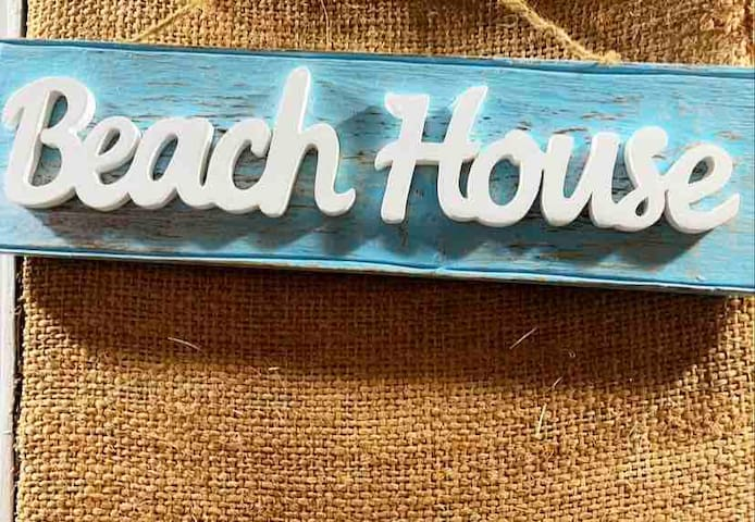 *New* Best Location -The Beach House